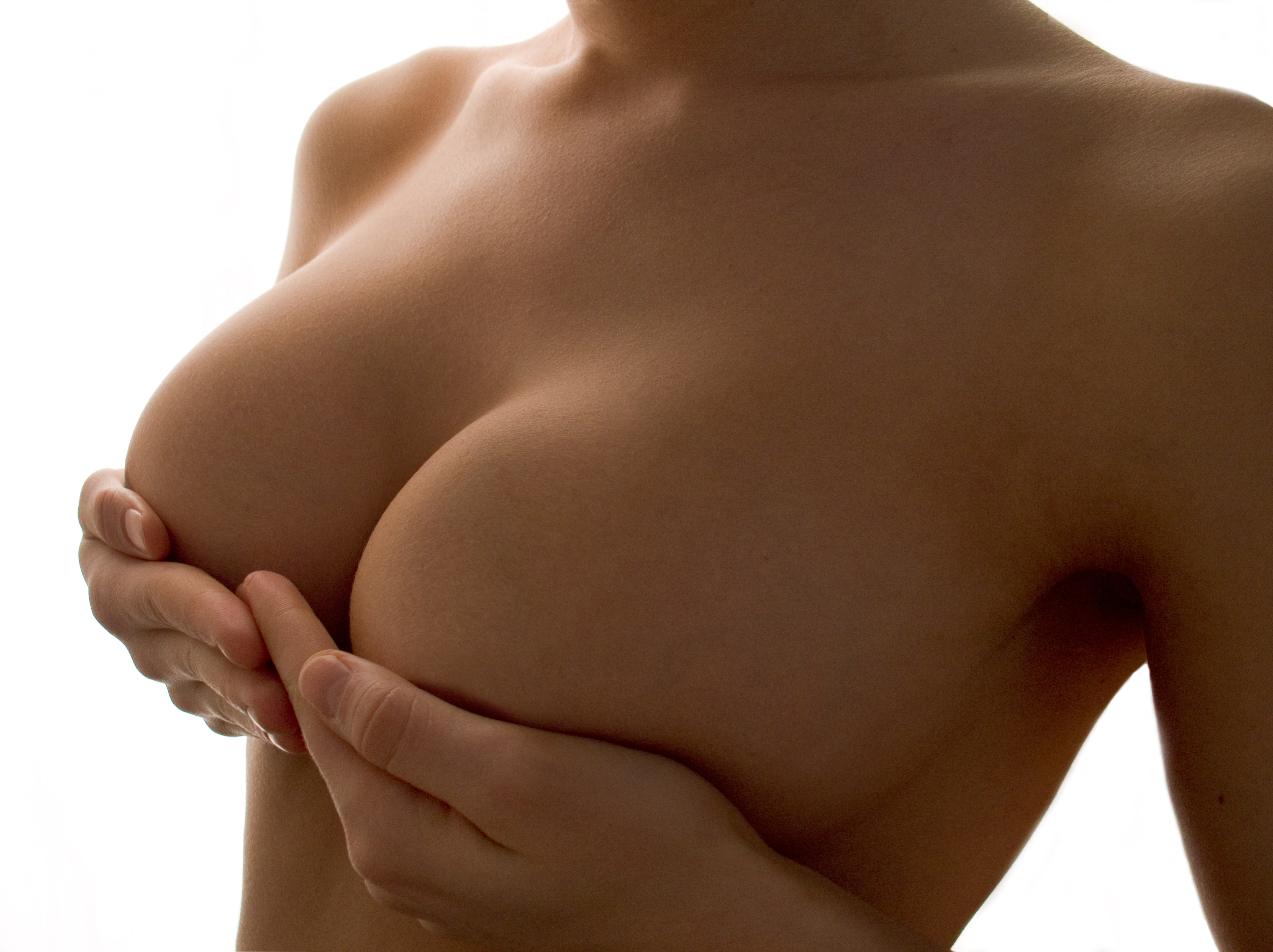 Guys Touching Breasts-3807