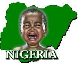 cry nigeria