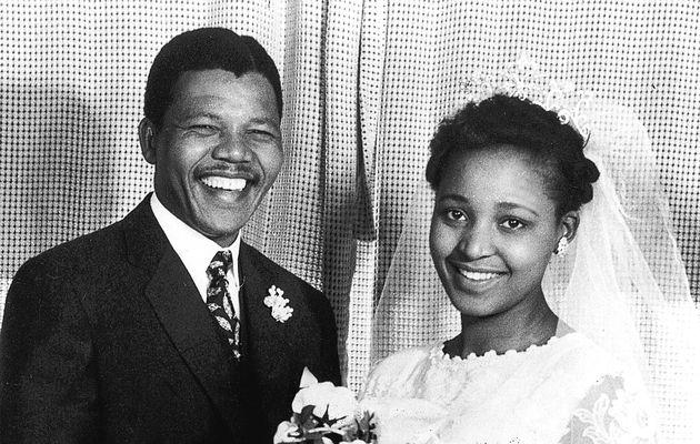 Nelson Mandela passed away Thursday night. John Carlin in his new book ...