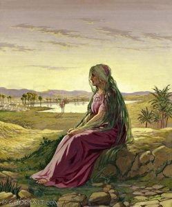 barren woman